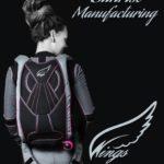 Sac-harnais Wings