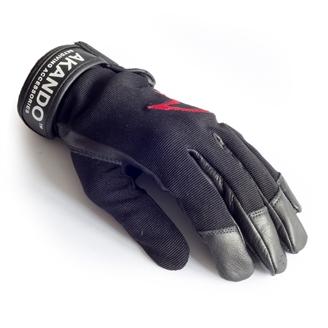 akando pro black gloves