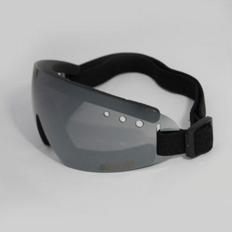 akando skydiving goggles Dark