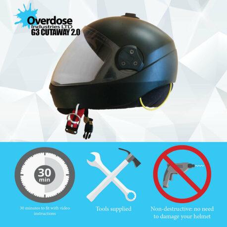Overdose G3 cutaway1
